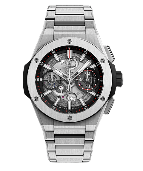 BIG BANG INTEGRAL TITANIUM