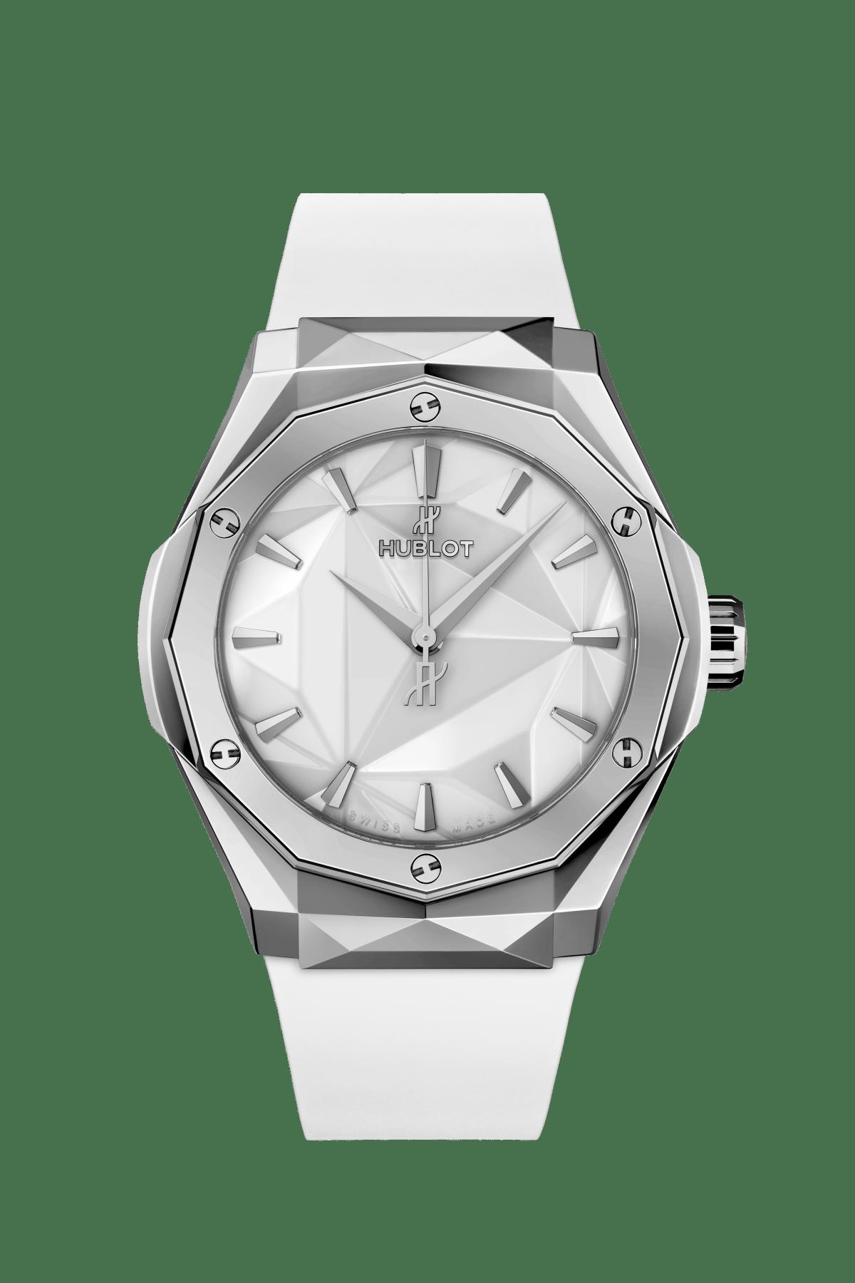 CLASSIC FUSION ORLINSKI TITANIUM WHITE