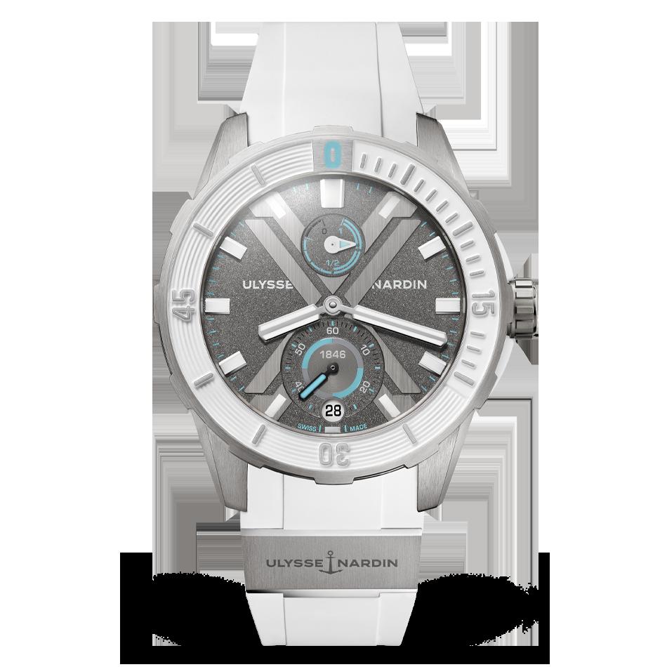 Diver X 44mm