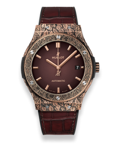 CLASSIC FUSION FUENTE LIMITED EDITION KING GOLD
