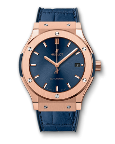 CLASSIC FUSION BLUE KING GOLD