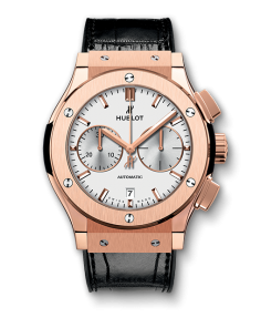 CLASSIC FUSION CHRONOGRAPH KING GOLD OPALIN