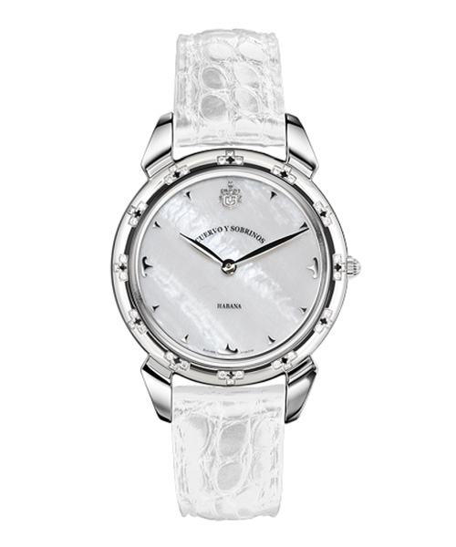 LADIES TIMEPIECES LADY DIAMONDS
