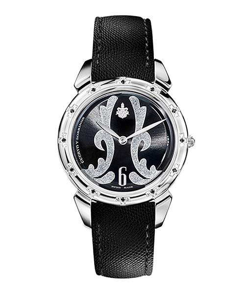 LADIES TIMEPIECES LADY TROPICANA