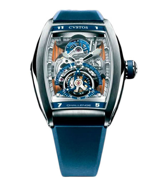 TOURBILLON CHALLENGE YACHTING TS
