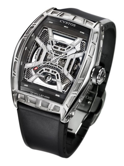 HEURE MINUTE SECONDE JETLINER GT  DAEDALUS EDITION