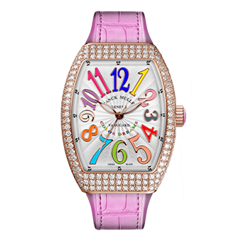 VANGUARD FEMMES COLOR DREAMS DIAMONDS