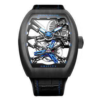 VANGUARD HOMMES GRAVITY SKELETON
