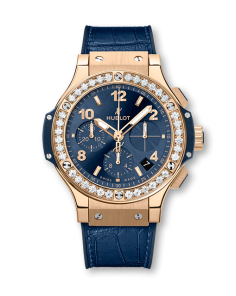 BIG BANG GOLD BLUE DIAMONDS