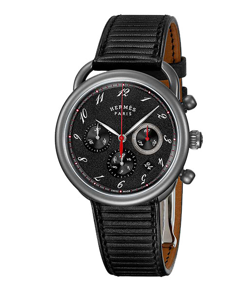 ARCEAU CHRONOGRAPHE VERY  LARGE MODEL