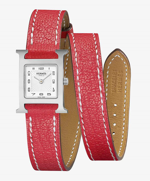 Hウォッチ PM(H WATCH PM / HEURE H PM)