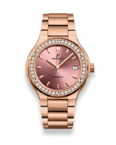 CLASSIC FUSION KING GOLD PINK