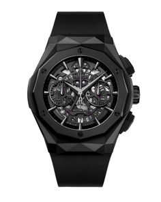 AEROFUSION CHRONOGRAPH ORLINSKI ALL BLACK