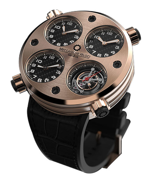 ICON – Tourbillon