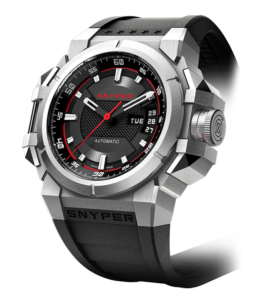 SNYPER TWO STEEL
