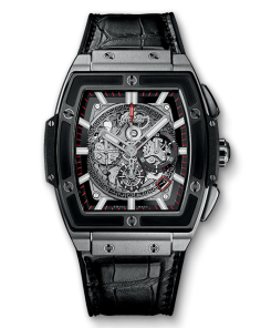 SPIRIT OF BIG BANG TITANIUM CERAMIC