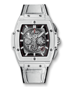 SPIRIT OF BIG BANG WHITE CERAMIC