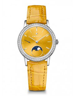 ELITE EDITION SPECIALE LADY MOONPHASE